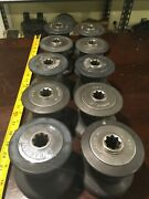 Black Barient 10 Winches Nice 10 Available Fresh Water Used