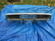 1970 Dodge Charger Grille - Front Bumper