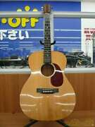Martin Ctm 000-16gt 701889 Acoustic Guitar Safe Delivery From Japan