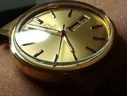 Exquisite Omega Automatic Menand039s Vintage 1978 Stunning