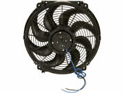 For 1984-1996 Nissan 300zx Engine Cooling Fan 56532mm 1985 1986 1987 1988 1989