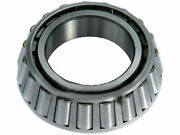 For 1971-1973 Triumph Stag Differential Bearing Rear Inner Timken 64368rs 1972