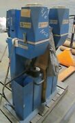 Tbi Jetstream J3 Automatic Torch Cleaning Station, Robotic Welding Reamer