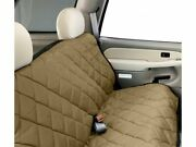 For 1960-1965 Mercedes 220s Seat Cover Covercraft 77622kt 1961 1962 1963 1964