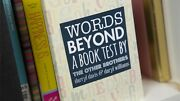 Words Beyond A Book Test By The Other Brothers - Magic Trick