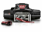 For 1984-1990 Jeep Wagoneer Winch Warn 48637nb 1985 1986 1987 1988 1989