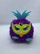 Furby Party Rockers Purple 2012 Tested