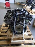 2010 Mercedes E350 3.5l Engine Motor With 67,613 Miles