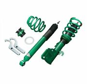 Tein For 90-93 Acura Integra Street Basis Front And Rear Coilover Kitgsa32-8uss2