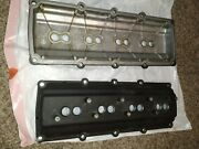 6.1l Srt8 Valve Covers For 300, Charger, Challenger, Cherokee