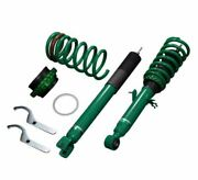 Tein For 94-01 Acura Integra Street Basis Z Front Andrear Coilover Kit Gsh96-8uss2