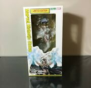 Storm Marvel Bishoujo Statue San Diego Comic Con 2012 Limited Edition
