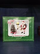 A Christmas Story Department 56 Cornucopia Of Gifts - Brand New In Original Box