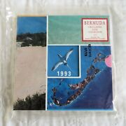 Bermuda 1993 5 Coin Uncirculated Set - Still Mint Sealed Pack