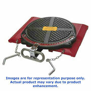 Spc Performance 91800 Heavy Duty Turntables 15 X 20 X 2 For Trucks And Buses