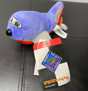 Spirit 8 Southwest Airlines Plush Toy Airplane With Tags New Old Stock  P2