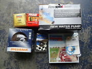 Lot Of Various Auto Parts - New 1988 Jeep
