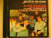 Stan Kenton And His Orchestra - Road Show - Cd - Brand New/still Sealed - Rare