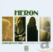 Heron - Upon Reflection Dawn Anthology - 2 Cd - Import - Excellent Condition