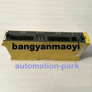 Used 1 Pc Fanuc Plc Module A02b-0309-c001 Tested In Good Condition