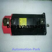 Used 1pc Fanuc A06b-0127-b175 Servo Motor Tested In Good Condition
