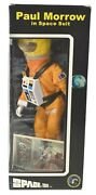 Classic Toys 8 Space 1999 Paul Morrow In Space Suit Box Action Figure Nib E142