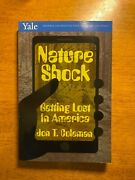 Nature Shock Getting Lost In America By Jon T. Coleman 2020 Arc Paperback