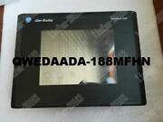 1pc Hand Ab 2711 Series Touch Screen 2711-t10c8