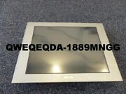1pcs Used Pro-face Touch Screen Agp3750-t1-d24