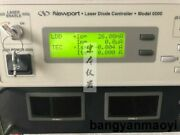 Newport Model 6000 Laser Diode Controller 6505 Driver By Dhl Or Emsg420r Xh