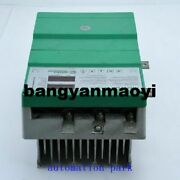 1pc Used Emerson M155rgb14 Ct Dc Speed Regulator Tested In Good Condition