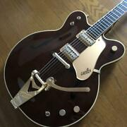 Gretsch 6122-62 Electric Guitar Perfect Packing From Japan