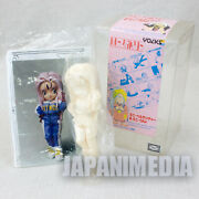 Rare Ah My Goddess Belldandy Unpainted Model Kit Figure Vorks Japan Anime 2