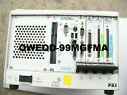 Used Working National Instruments Pxi-1031 Via Dhl Or Ems