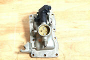 Evinrude 5007345 Throttle Body Intake Manifold 2010 And Newer 15 25 30 Hp