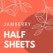 Jamberry Nail Wraps - Half Sheets - Disney, Junior, Retired, Exclusive 2 Of 2