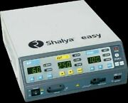 Advance Shalya Easy Electro Surgical Generator 250w Surgical Programs Machine And