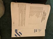 New Holland Repair Manual H8060 H8080 Windrower Oem Technical Service