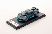 Bugatti Divo And039and039the Quail 2018and039and039 Looksmart 1/43 Ls 497a