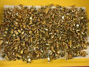 2000 Gram Vintage Server / Computer Connector Mixed Scrap Refining Gold Recovery