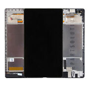 Asus Google Nexus 7 2nd Gen 2013 Me571 Lcd Touch Screen Digitizer Frame Assembly