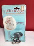 Vintage 1975 Holly Hobbie Old Fashioned Collectors Miniatures Diecast Scale