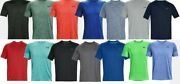 Under Armour Menand039s Ua Tech 2.0 Short Sleeve Athletic T-shirt 1326413 Nwt