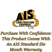 At449987 One 45 Track Link Assembly 7/8 Ps Fits Model 235-7