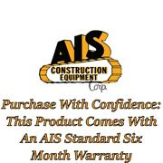 10-2-156 One 46 Track Link Assembly 18mm Ps Fits Model B60-1