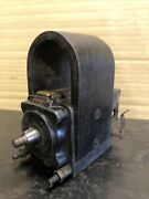 Antique Eisemann Gs2 Magneto Hit Miss Tractor Motorcycle Indian
