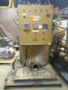 Fulton Ft-0400c 4mmbtu Thermal Fluid Heater With Replacement Parts