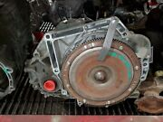 Automatic Fwd Transmission Out Of A 2005 Honda Crv With 40,279 Miles
