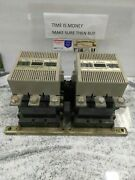 Mitsubishi, S-k220ul, Contactor Starter Relay Size 4-1/2, 240v 2 In Yorke12e