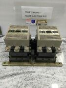 Mitsubishi S-k220ul Contactor Starter Relay Size 4-1/2 240v 2 In Yorke12e